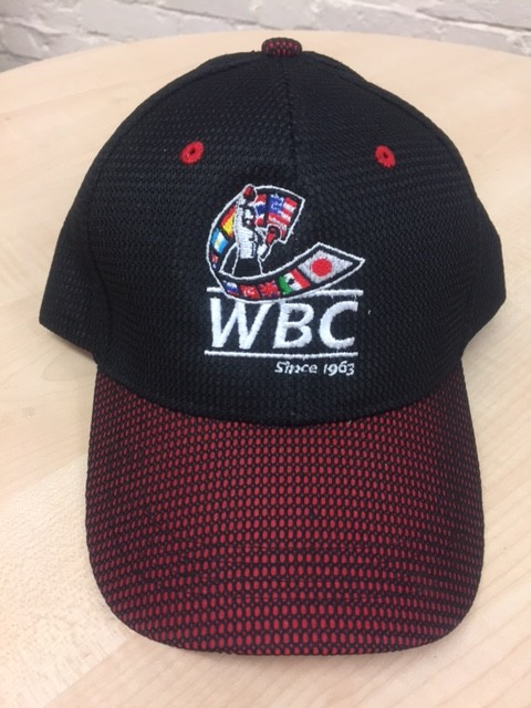 WBC logo cap
