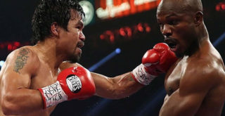 Who Wore Cleto Reyes Gloves?